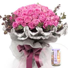 꽃다발+사탕 132