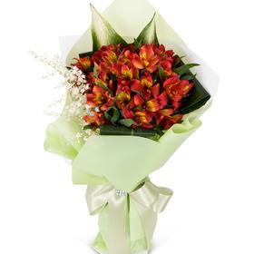 꽃다발 b090