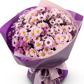꽃다발 b37
