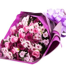 꽃다발 b32