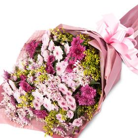 꽃다발 b49