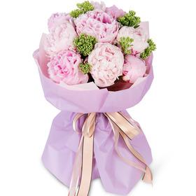 꽃다발 b0326