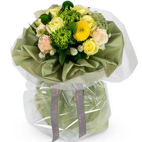 꽃다발b105