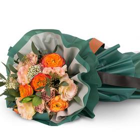 꽃다발b109