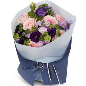 꽃다발b111