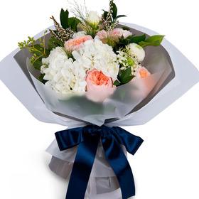 꽃다발 b614