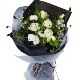 꽃다발 b627