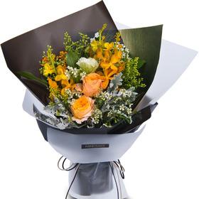 꽃다발 b630