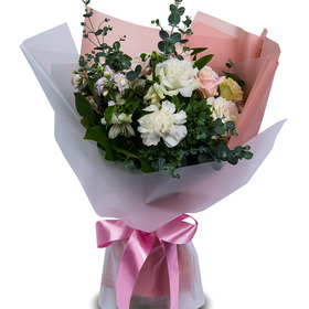 꽃다발b2506