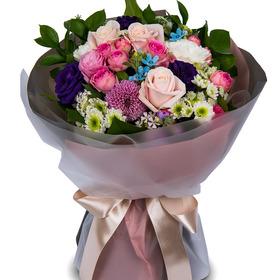 꽃다발b2508