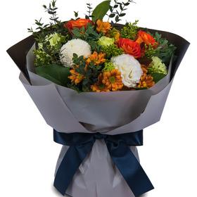 꽃다발b2502