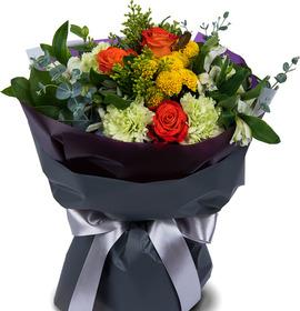 꽃다발b2510
