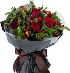 꽃다발b2501