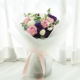 꽃다발b603