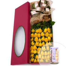 꽃상자+사탕 137
