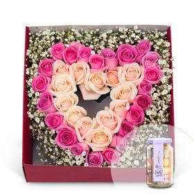 꽃상자+사탕 127