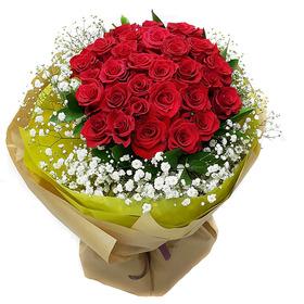 꽃다발 b1605