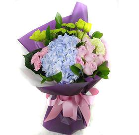 꽃다발b0058