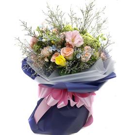 꽃다발 b003