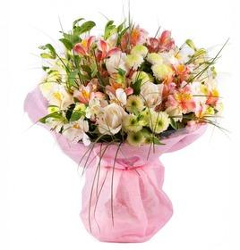 꽃다발b9300